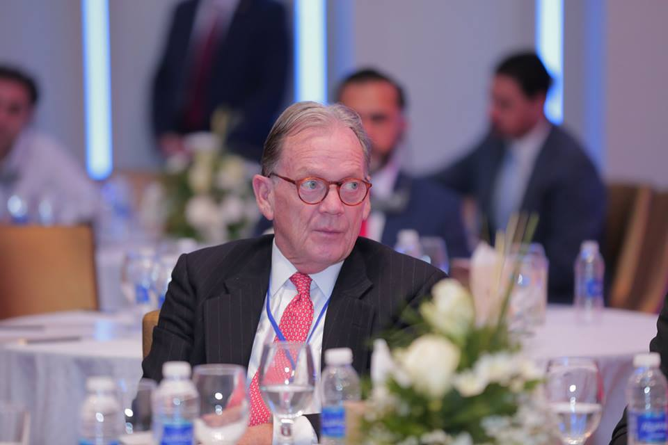 Iraq is looking for investment opportunities and boosting trade with America US.Chamber-IRAQ_09