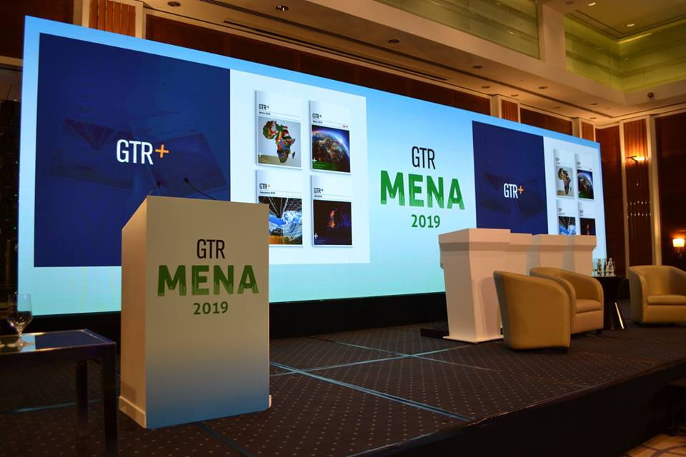 In the interest of us to participate effectively and provide the best and distinctive of the economy of our beloved country. GTR_MENA2019_01