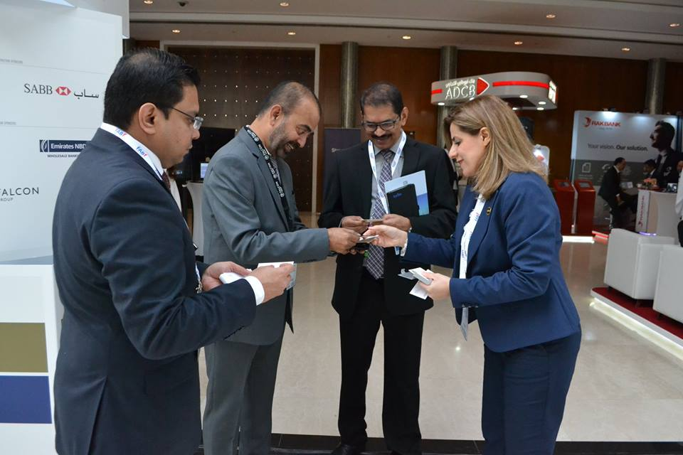 In the interest of us to participate effectively and provide the best and distinctive of the economy of our beloved country. GTR_MENA2019_19