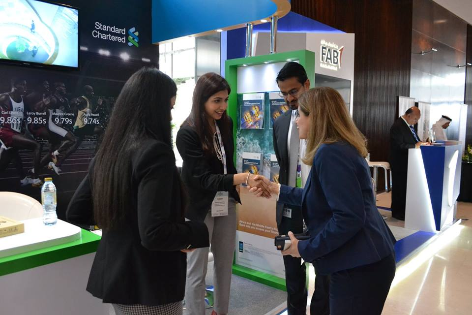 In the interest of us to participate effectively and provide the best and distinctive of the economy of our beloved country. GTR_MENA2019_20