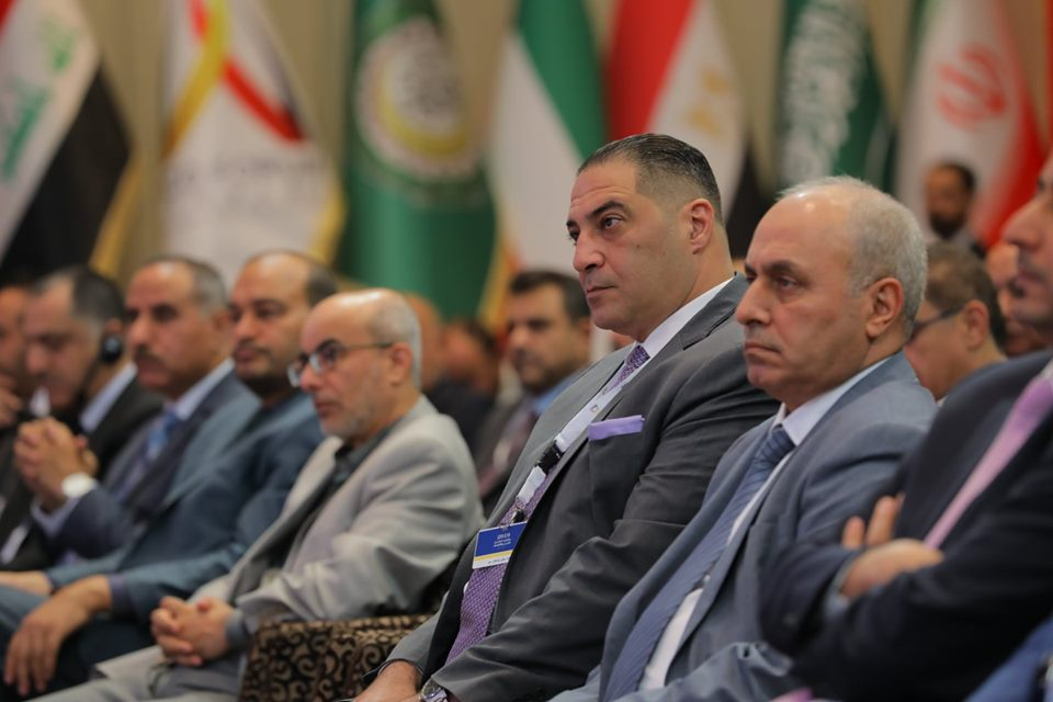 Rafidain conference for security and economy held in Baghdad RCD28.9.2019